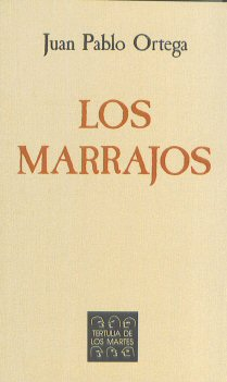 Photo: Los marrajos.